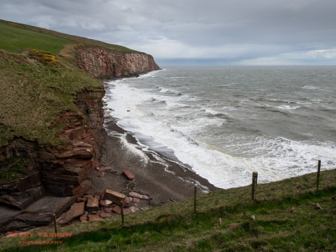 St Bees Head