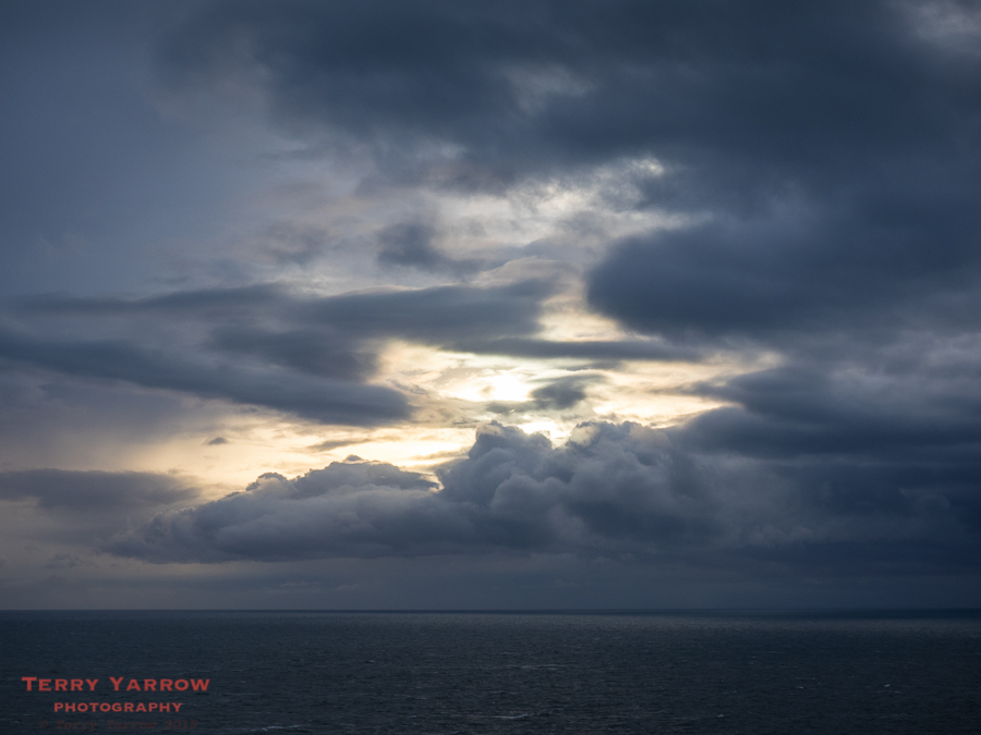 From St Bees Head