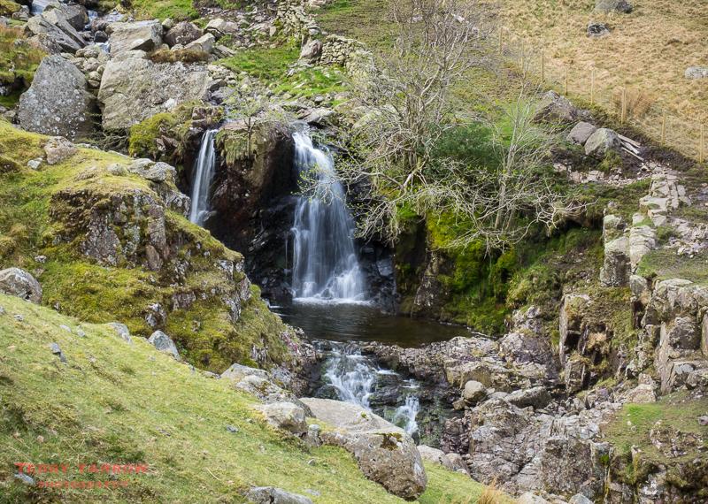 Waterfall Aplenty