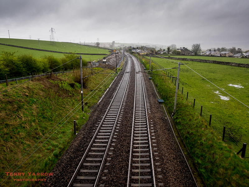 Mainline Railway