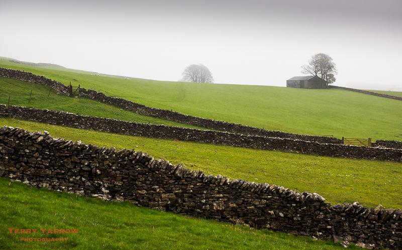 Walls, Gates and Barns