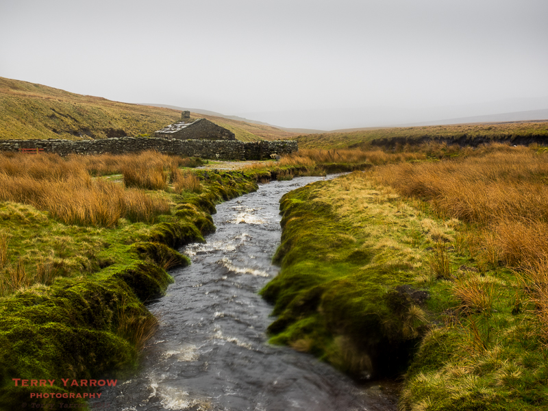 Beck Meetings - The Pennines