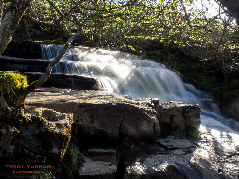 One part of Catrake Force
