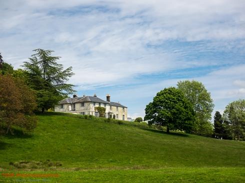 Wincombe Park