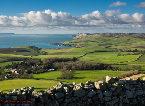 Kimmeridge and the Dorset Coast