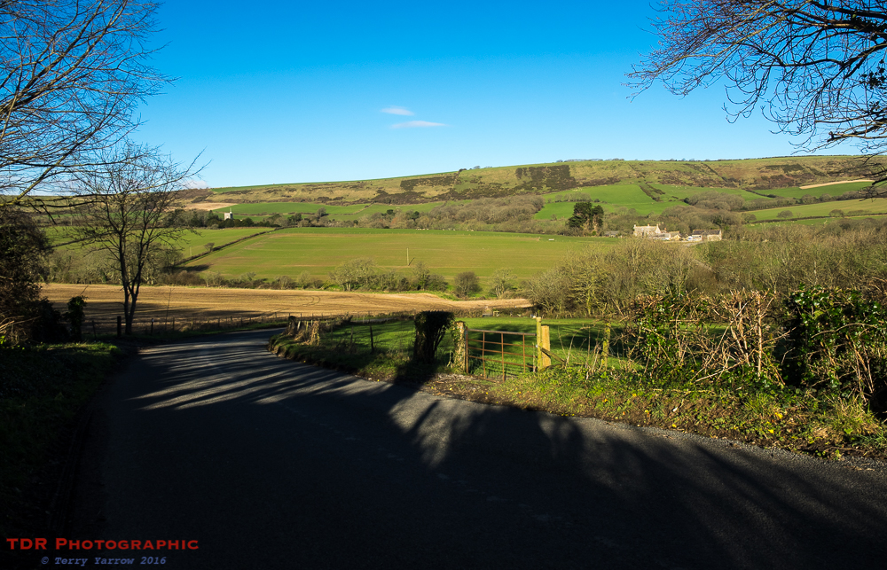 A Purbeck Valley