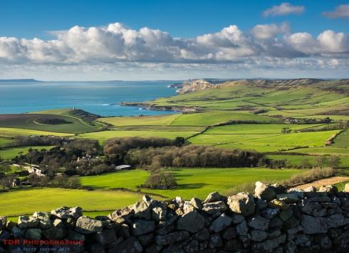 Kimmeridge and the Dorset Coast