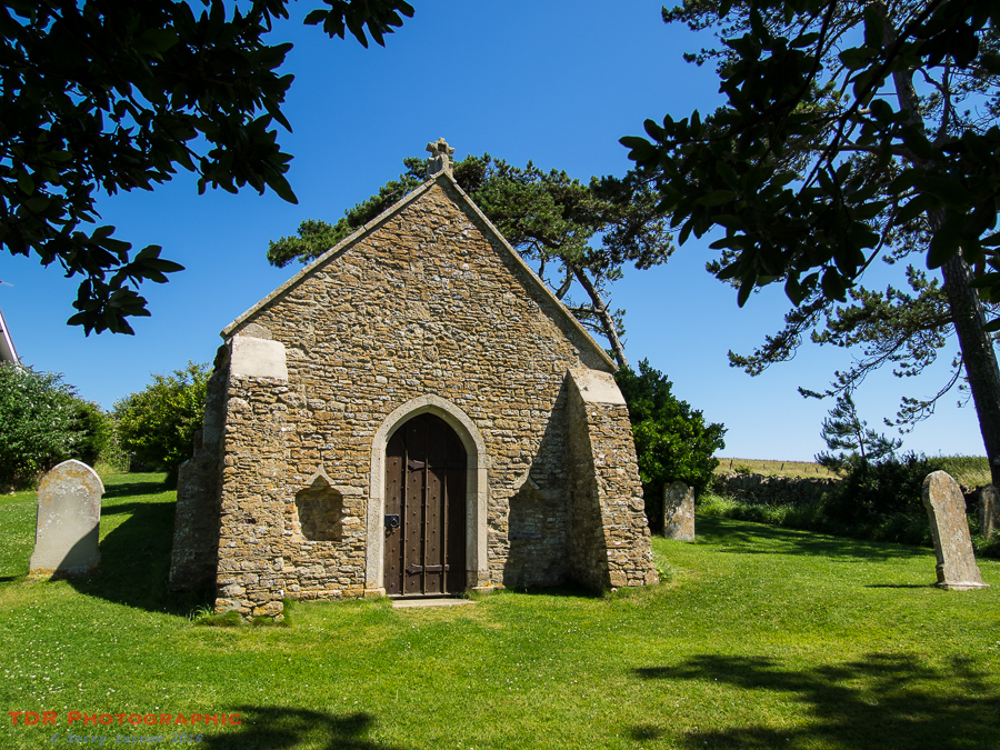 Moonfleet Church