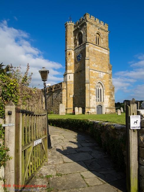 St Nicholas, Abbotsbury