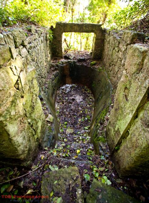 John Penn's Bath
