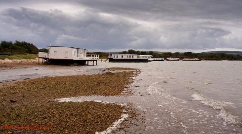 Bramblebush Bay
