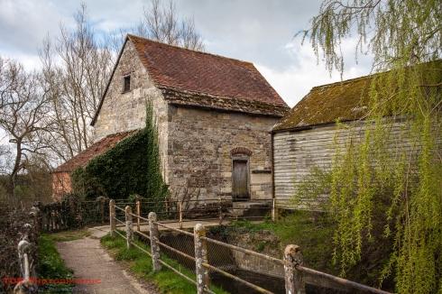 Fiddleford Mill