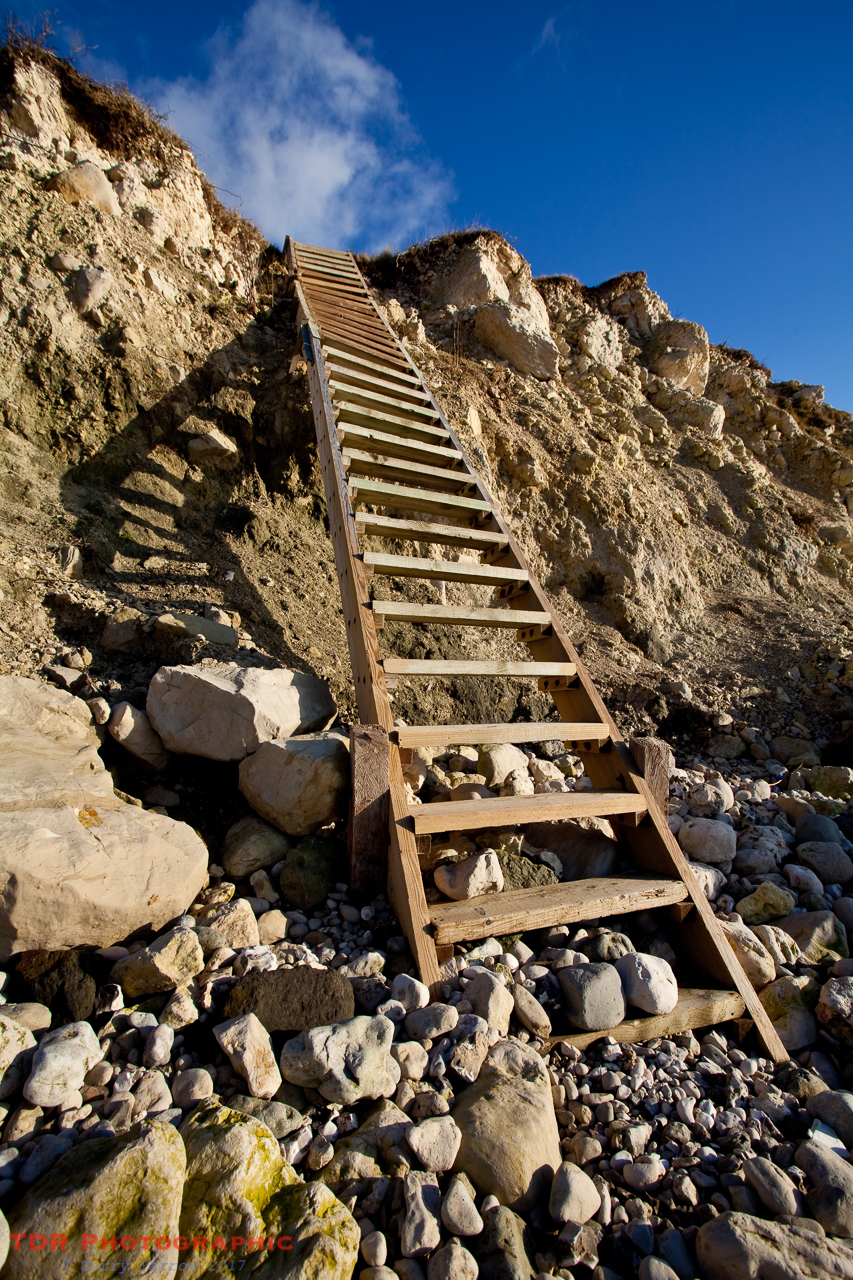 Ringstead ladder