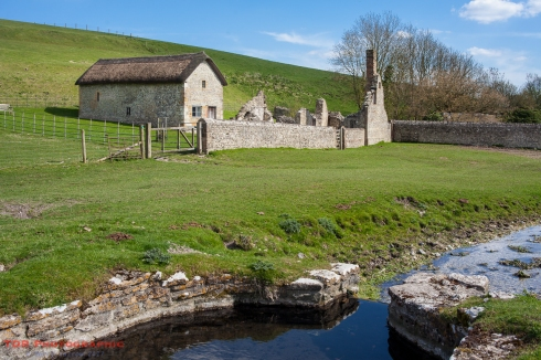 Lyscombe Chapel and Cottage