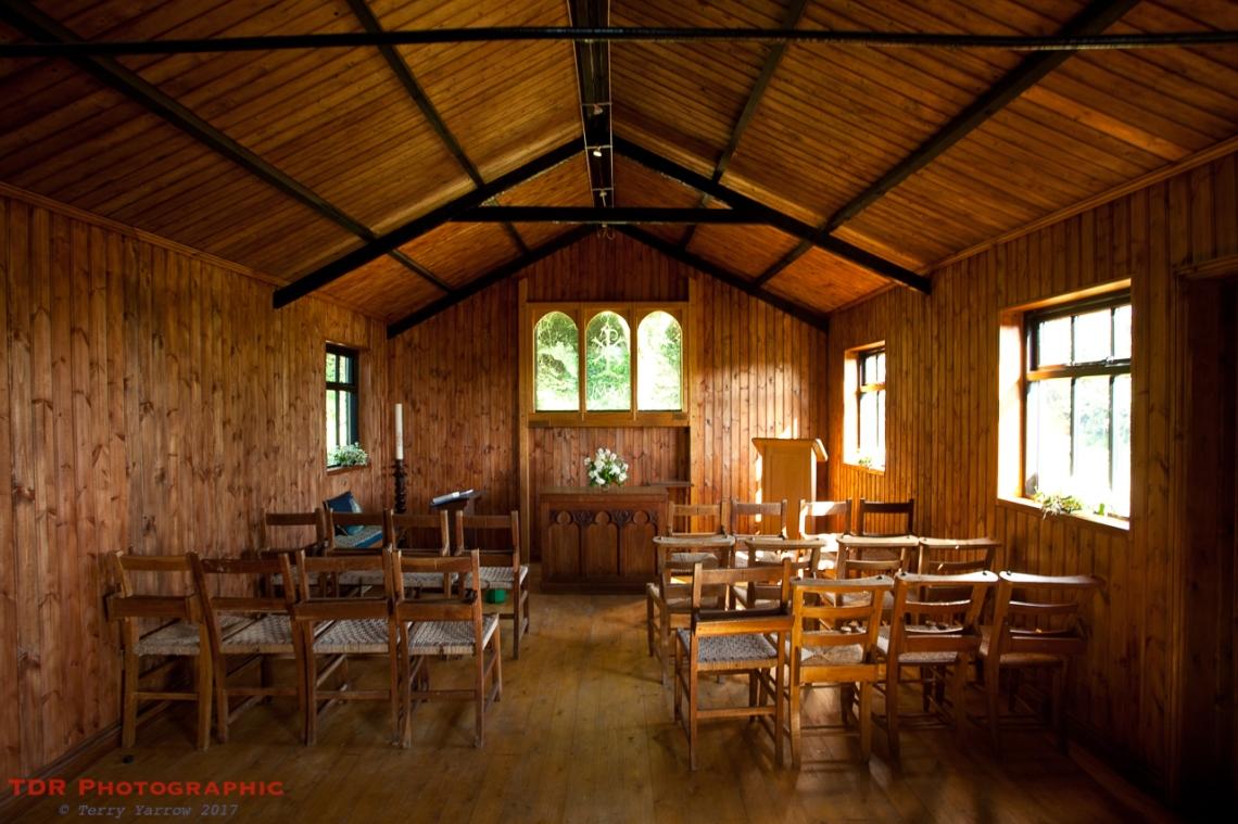 Holworth Church