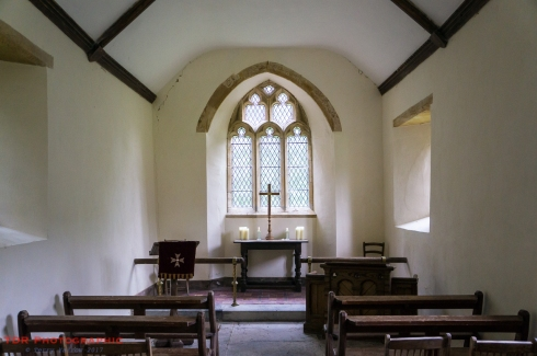 The smallest church