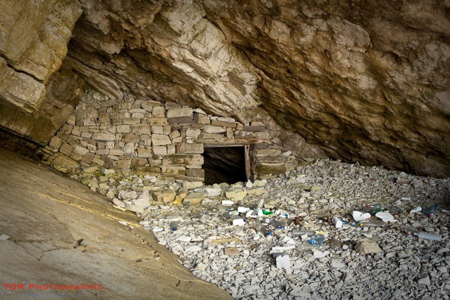 The Smugglers' Cave