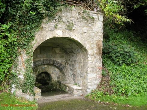 Leper's Well