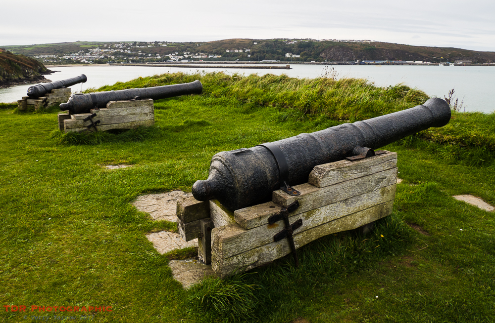 Fishguard Fort