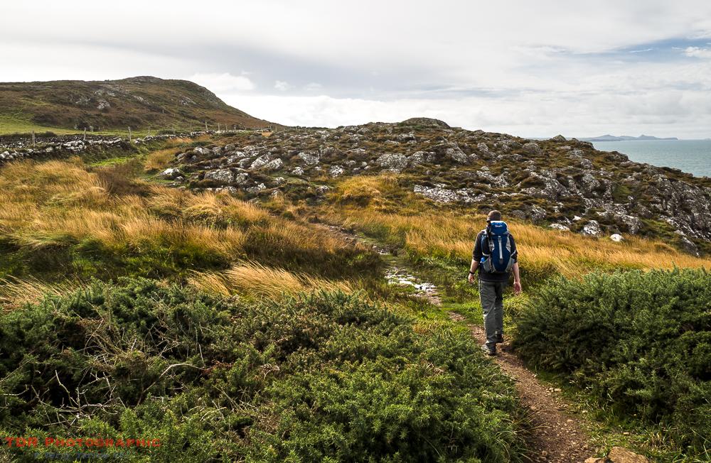 The Path Round Strumble Head