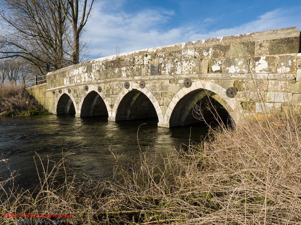 Stanbridge Bridge
