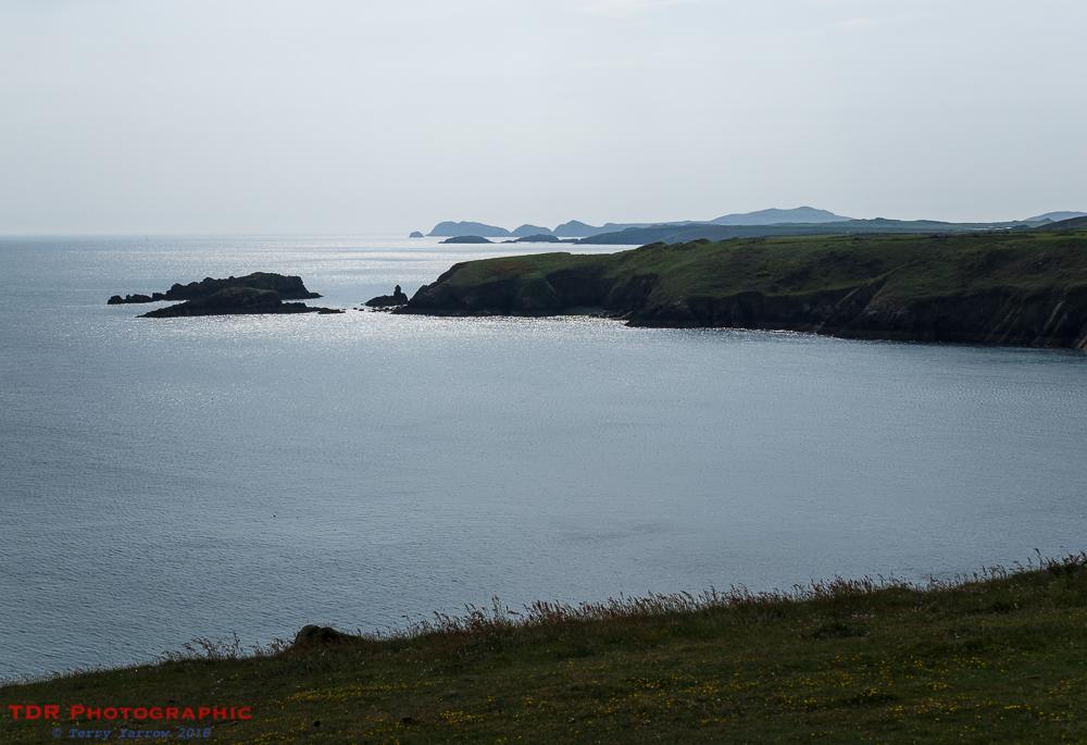 Caer Bwdy Bay
