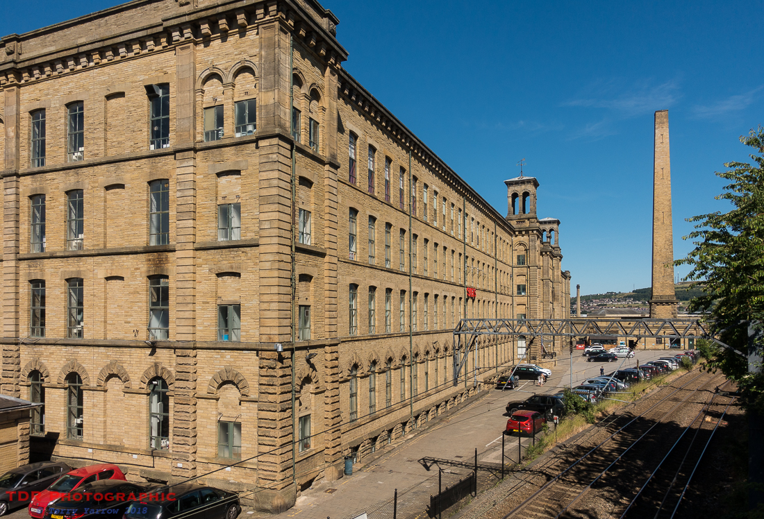 Salts Mill, Saltaire