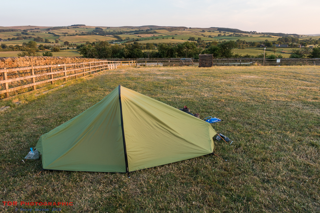 The Skipton Campsite