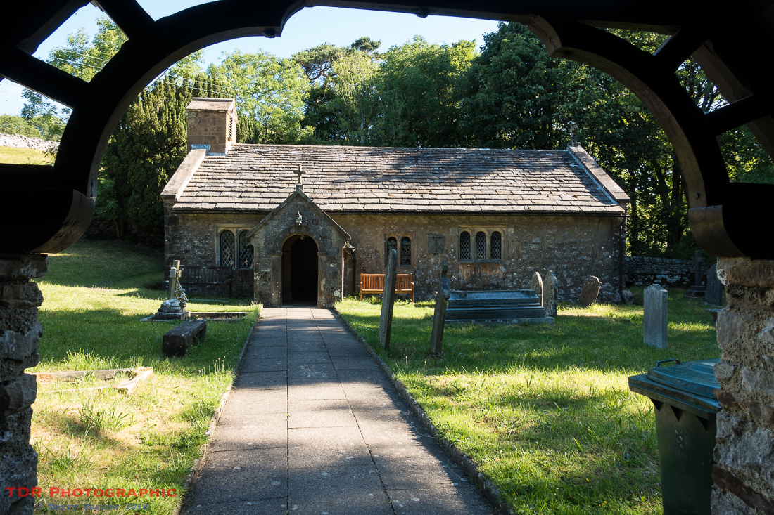 St Leonard's Church, Chapel Le Dale