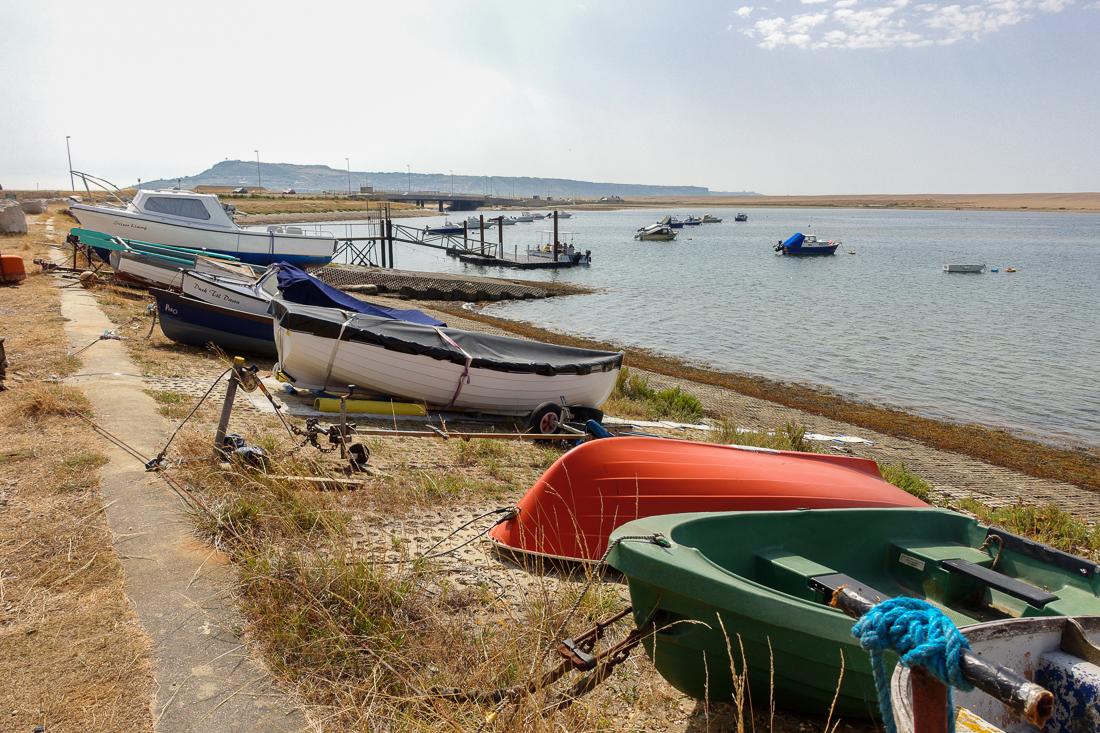 Ferrybridge and The Fleet
