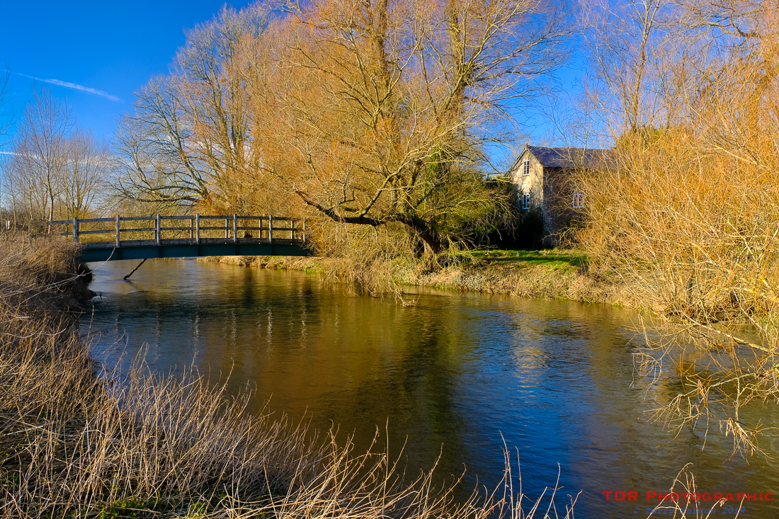 Keynston Mill