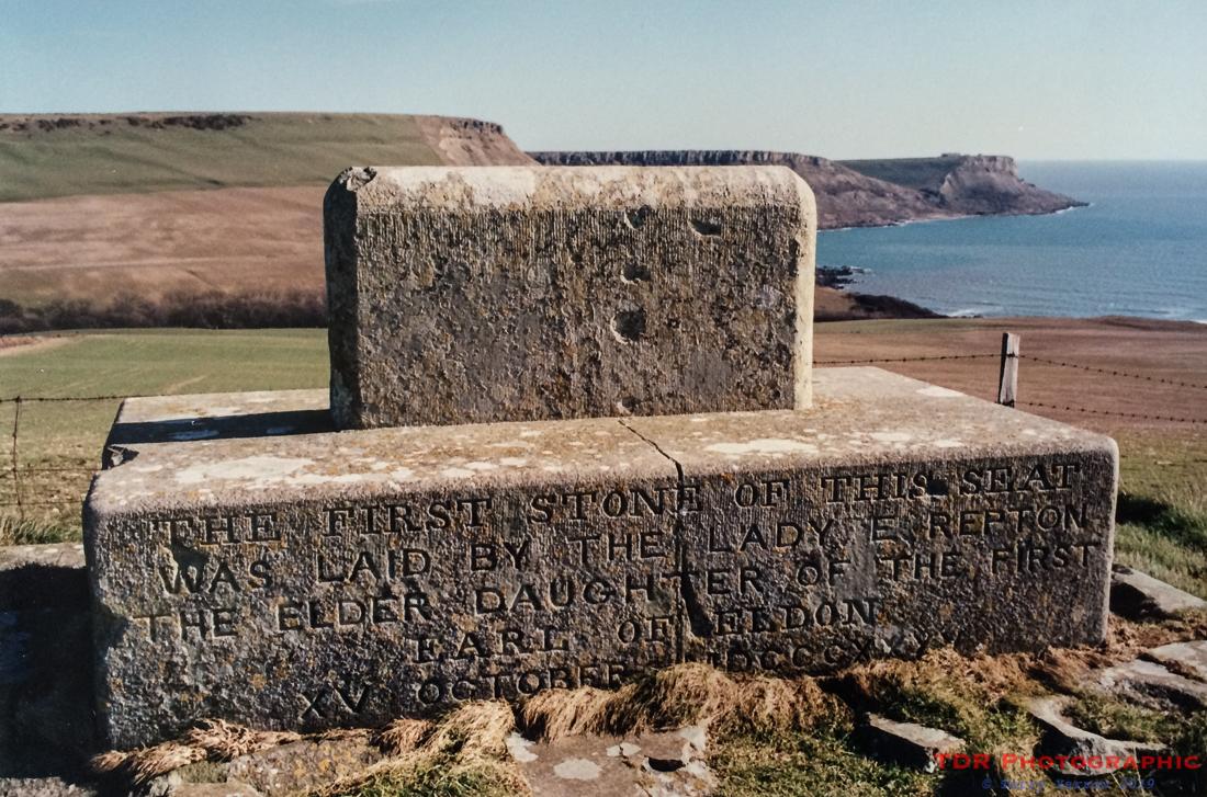 Lord Eldon's Seat