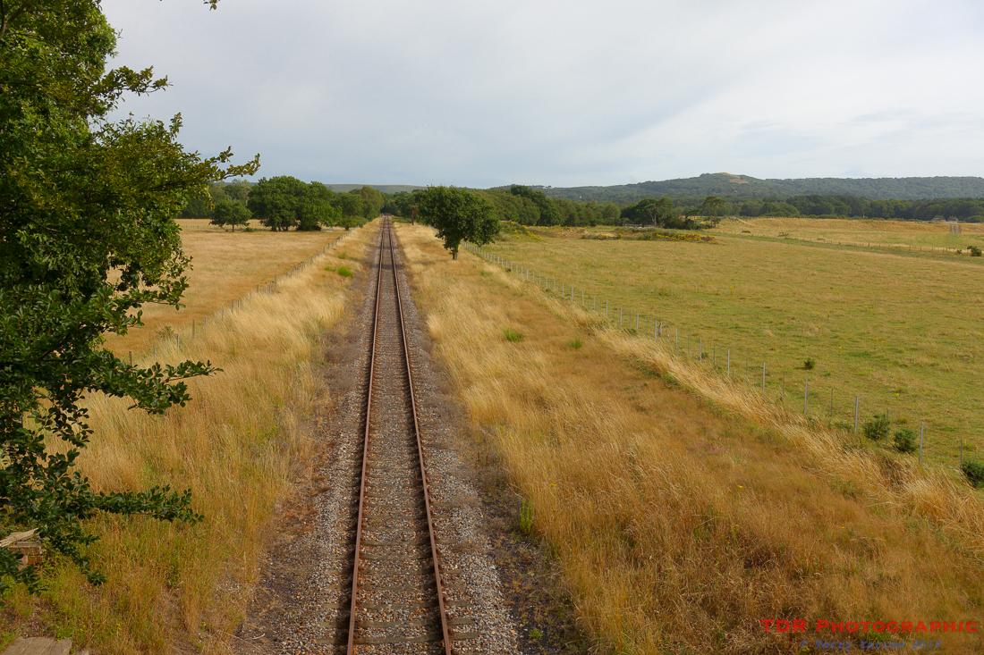 Purbeck Railway