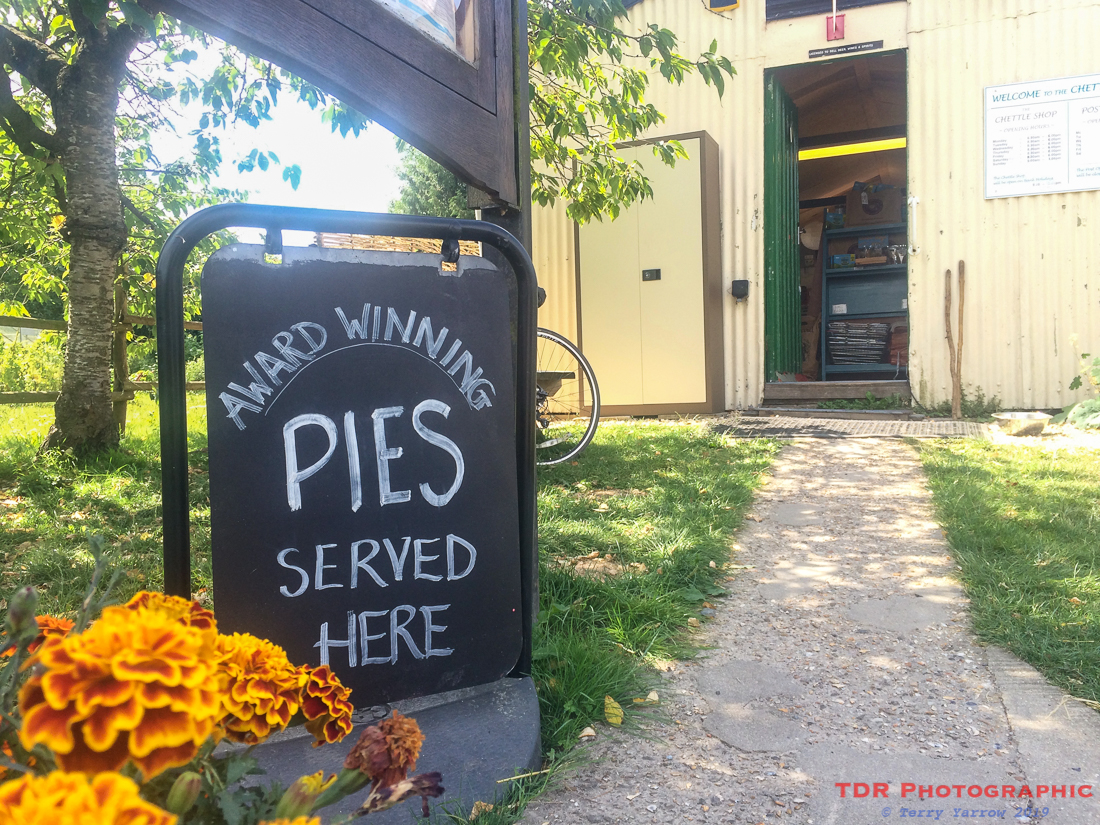 Award Winning Pies