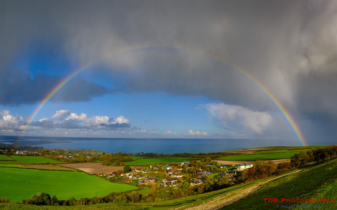 Purbeck Rainbow
